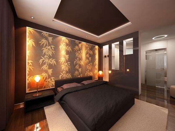 7 оригинальных идей для вашей спальни