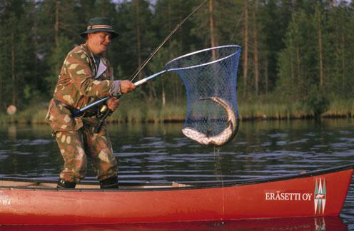 Коттеджи в Финляндии планируем отдых