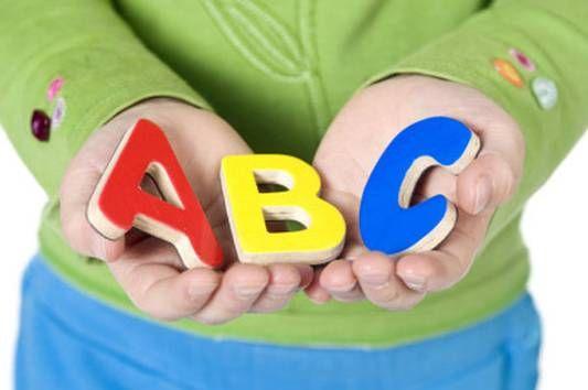Особенности обучения английскому языку в раннем возрасте