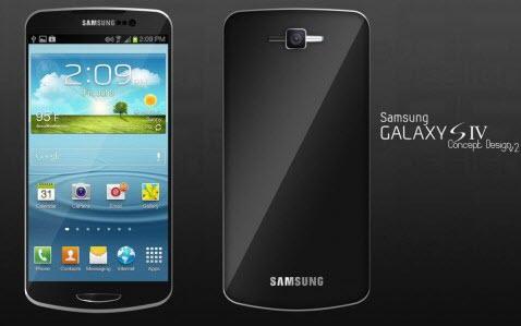 Samsung Galaxy S4 I9500 или Samsung Galaxy S4 I9505?