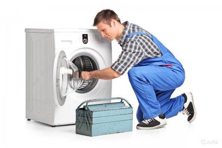 Что делать если ваша стиральная машина стала издавать шум, грохот и вибрацию