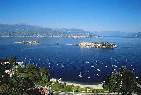 Острова Италии, располагающие к приключениям