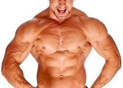 Как накачать огромные мышцы | Кардиоупраждения для похудения
