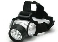 Светодиодные фонари для любителей подводной охоты ручные фонари