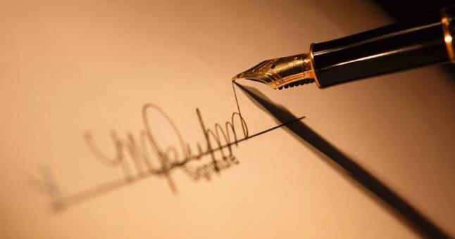 Экспертиза подлинности подписи вопросы и ответы
