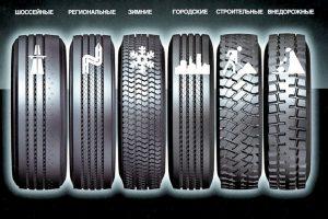 Автомобильные шины: повреждения и ремонт