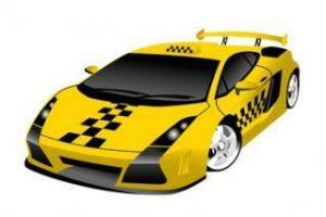 Услуги элитного такси