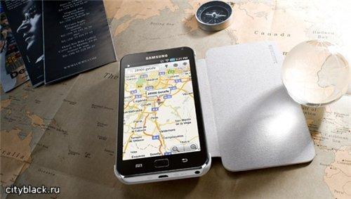 Стоит ли покупать Samsung Galaxy S WiFi 3.6 (обзор)