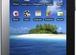 Samsung P1000 GALAXY Tab обзор мнение
