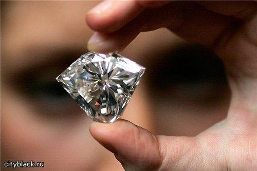 Как понять, что бриллиант настоящий?