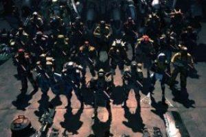 Lost Planet 2 [X360] скриншоты, трейлер, описание, рейтинг
