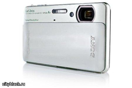 Стоит ли покупать sony cyber-shot dsc-tx5 с функцией съемки под водой