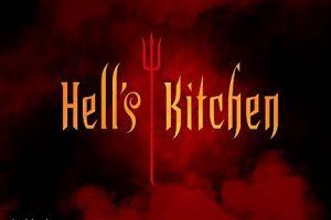 [Мини-детектив] Смерть на кухне / Death in the kitchen