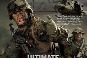 """""""Arma 2: Второй фронт"""" выйдет 1 апреля 2011 года"""