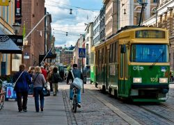 Особенности жизни в Финляндии – финский быт глазами эмигранта