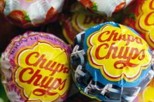 Легендарный леденец: История бренда Chupa Chups