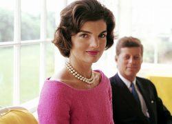 Судьба Жаклин Кеннеди после гибели ее мужа