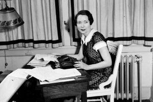 Судьба Маргарет Митчелл — автора романа «Унесённые ветром»