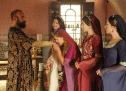 Детки в «клетке» или как султаны в Османской Империи придумали искоренить братоубийство