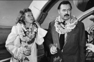 История Марты Геллхорн — жены Эрнеста Хемингуэя, которая знала себе цену