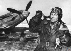 «Огненный рейс»: последний подвиг летчика Мамкина, которого так и не оценили на Родине