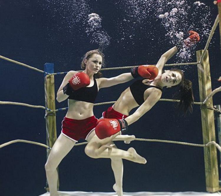 Спортивные курьезы: 30 самых смешных фото