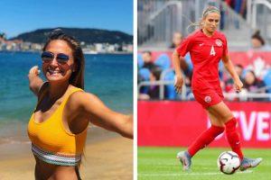 30 самых красивых спортсменок мира